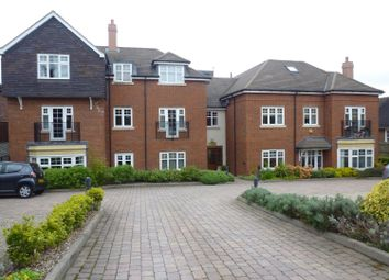 Thumbnail 3 bed flat to rent in Station Road, Knowle