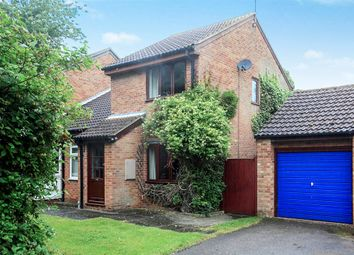 Thumbnail 2 bedroom end terrace house for sale in Somerville, Werrington, Peterborough