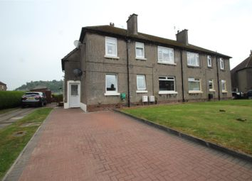 Thumbnail 3 bedroom flat for sale in Millgate, Winchburgh, Broxburn