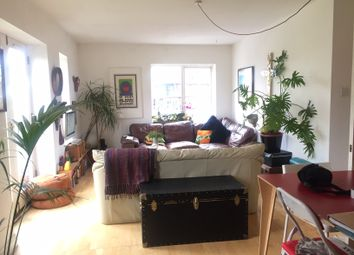 Thumbnail 3 bed flat to rent in Laburnum Street, Haggerston