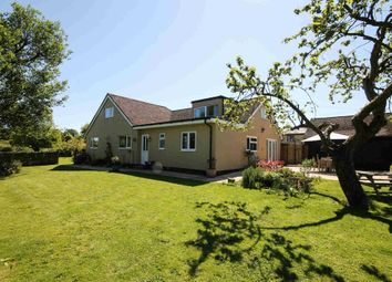 Thumbnail 6 bed detached house for sale in Padlock Road, West Wratting