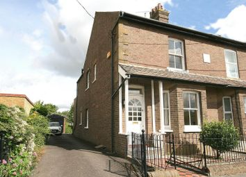 Thumbnail 3 bed semi-detached house for sale in Marsworth Road, Pitstone, Bucks.
