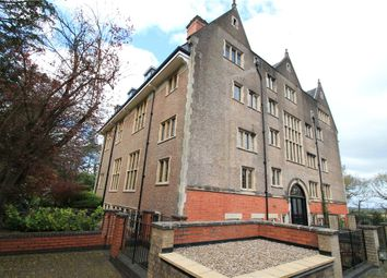 Thumbnail 2 bed flat for sale in Holmwood House, Purshall Close