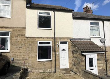 Thumbnail 2 bed terraced house for sale in Felcote Avenue, Huddersfield