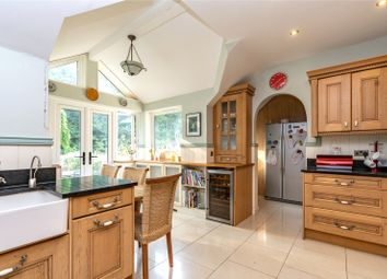 4 bed bungalow for sale in Bottlescrew Hill, Boughton Monchelsea, Kent ME17