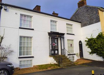 Thumbnail 4 bed terraced house for sale in The Bank, Newtown, Powys