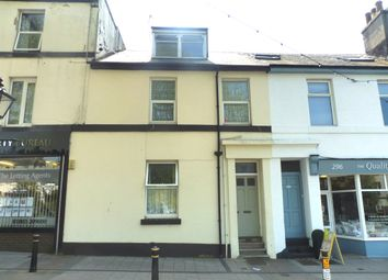 Thumbnail 4 bed terraced house for sale in Union Street, Torquay