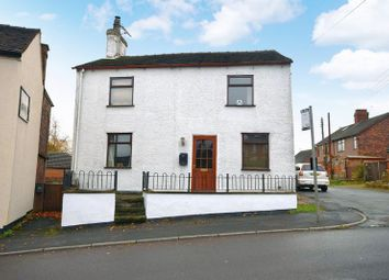 Thumbnail 3 bed cottage for sale in Endon Road, Stoke-On-Trent