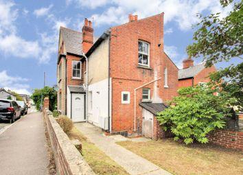 1 bed maisonette for sale in Lorne Street, Reading, Berkshire RG1