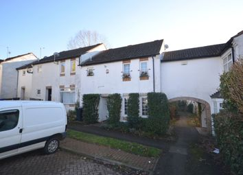 Thumbnail 3 bed terraced house for sale in Duckworth Dell, Southfields, Northampton