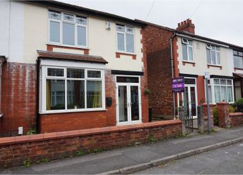 Thumbnail 3 bedroom semi-detached house for sale in Ripley Avenue, Great Moor