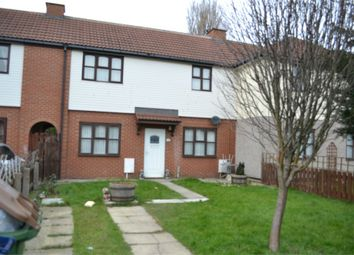 Thumbnail 3 bedroom terraced house for sale in Westcroft Road, Grangetown, Middlesbrough