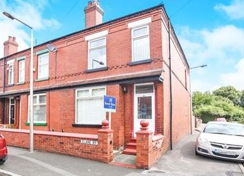 Thumbnail 2 bed property to rent in Clare Road, Stockport
