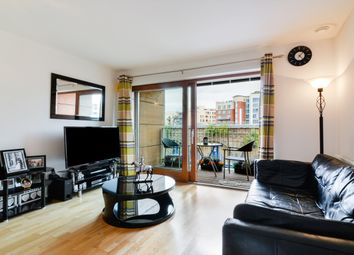 Thumbnail 2 bed flat for sale in Bolanachi Building, Enid Street, Bermondsey