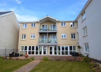 Thumbnail 1 bed flat for sale in Marina Court, 9-19 Mount Wise, Newquay, Cornwall