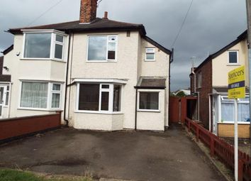 Thumbnail 3 bed semi-detached house for sale in Humberstone Lane, Leicester, Leicestershire, England