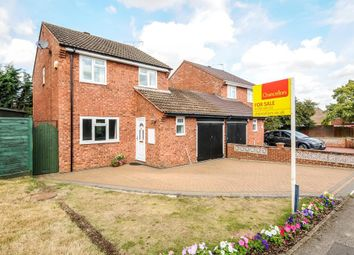 Thumbnail 4 bedroom detached house for sale in Haydon Hill, Aylesbury
