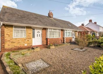 2 bed bungalow for sale in Squires Gate Lane, Blackpool, Lancashire FY4