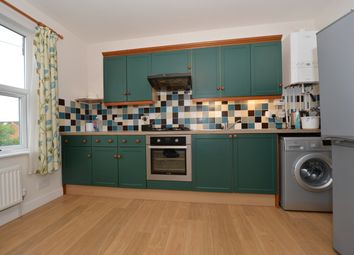 Thumbnail 3 bed flat to rent in Langhorn Road, Southampton
