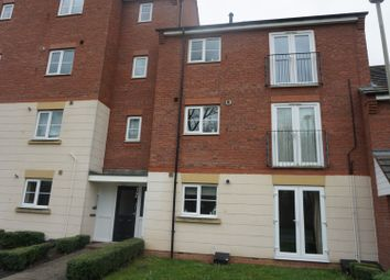 2 bed flat for sale in 72 Kestrel Lane, Leicester LE5