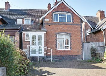Thumbnail 3 bed semi-detached house for sale in Well Lane, Bloxwich, Walsall