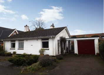 Thumbnail 2 bed detached bungalow for sale in Midmeadow, Beccles