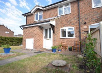 Thumbnail 2 bed property to rent in Horsham Road, Owlsmoor, Sandhurst