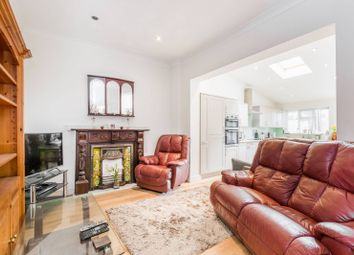 Thumbnail 3 bedroom property for sale in Albany Road, Manor Park