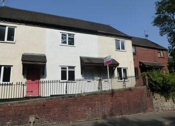 Thumbnail 2 bed terraced house to rent in Stourbridge Road, Kidderminster