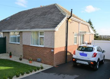 3 bed semi-detached bungalow for sale in Deer Croft Crescent, Salendine Nook, Huddersfield HD3