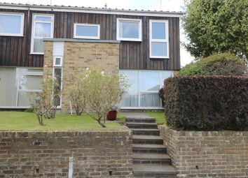 Thumbnail 3 bed end terrace house for sale in Crofters Mead, Court Wood Lane, Croydon