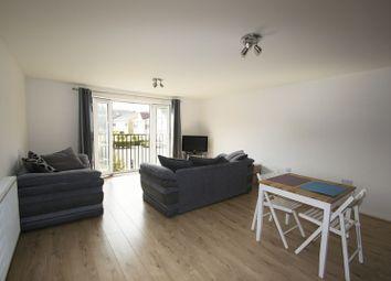 Thumbnail 1 bed flat to rent in Coleridge Way, Elstree, Borehamwood