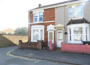 Portsmouth Street, Swindon SN1. 2 bed end terrace house