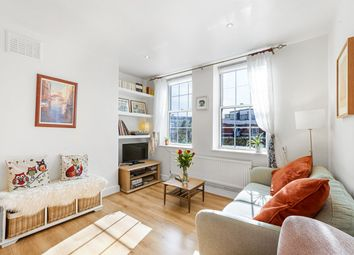 Prince Of Wales Road, London NW5. 3 bed maisonette