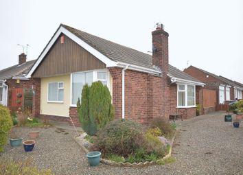 Thumbnail 2 bed detached bungalow for sale in Thirlmere Avenue, North Shields