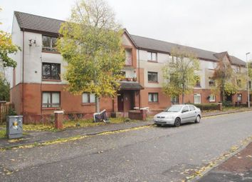 Thumbnail 2 bed flat for sale in 202, Dalriada Crescent, Motherwell ML13Xs