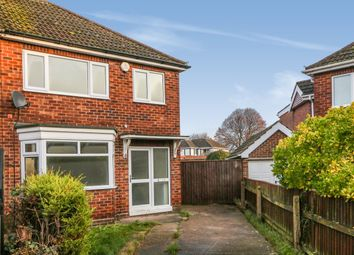 3 bed semi-detached house for sale in Adelphi Drive, Scartho, Grimsby DN33
