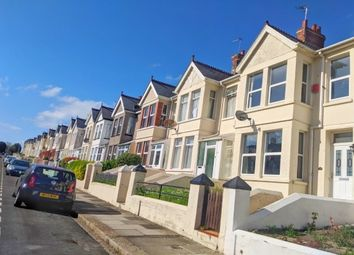 Thumbnail 3 bed property to rent in Stangray Avenue, Mutley, Plymouth