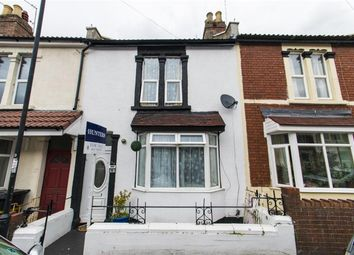 Thumbnail 3 bed terraced house for sale in Anstey Street, Easton, Bristol