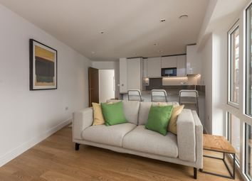 Thumbnail 1 bed flat to rent in Longfield Avenue, Ealing W5, London,