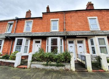 Thumbnail 4 bed terraced house to rent in Howe Street, Carlisle