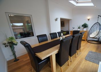 Thumbnail 4 bed detached house for sale in Lutterworth Road, Whitestone, Nuneaton