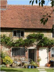 Thumbnail 2 bed cottage for sale in Stedham, Midhurst