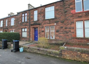 1 bed flat for sale in Yorke Place, Kilmarnock KA1
