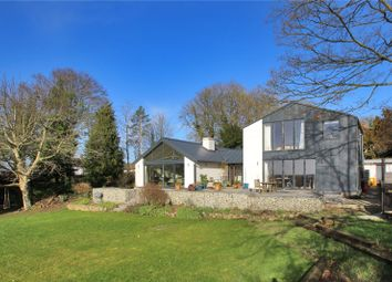 Thumbnail 5 bed detached house for sale in Station Road, Pluckley, Ashford, Kent