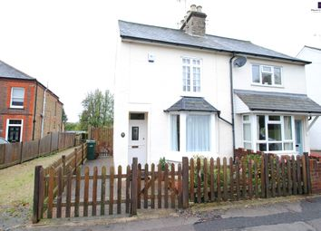 Thumbnail 2 bed semi-detached house to rent in Upper Highway, Kings Langley