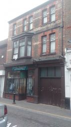 Thumbnail 8 bed flat for sale in High Town Road, Luton