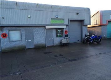 Thumbnail Light industrial to let in Unit 12 Palace Industrial Estate, Bircholt Road, Parkwood, Maidstone, Kent