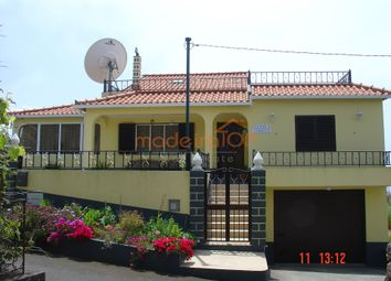 Thumbnail 3 bed detached house for sale in Prazeres, Calheta, Madeira Islands, Portugal