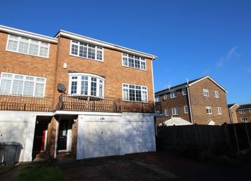 Thumbnail 3 bed terraced house for sale in Lakeside, Snodland